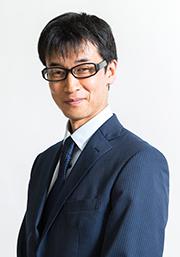 株式会社ケイトップ代表取締役 鶴元久也